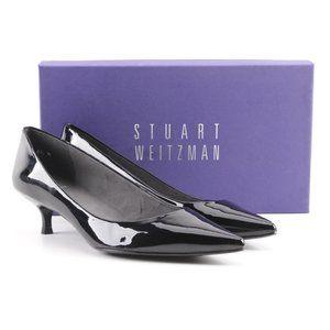 Stuart Weitzman Poco Pump Size 11- like new!